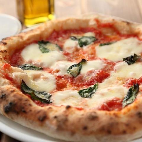 本格イタリアンを子供から大人までリーズナブルに楽しめる個室のあるお店