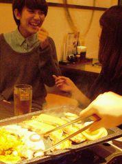 韓国焼肉 ソウル18号の特集写真