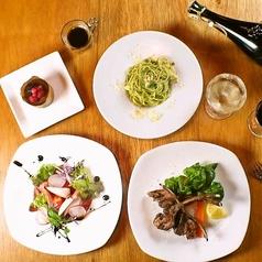 osteria 18 ディチョット 長崎のおすすめ料理1