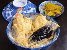 天ぷらはやしのおすすめポイント1