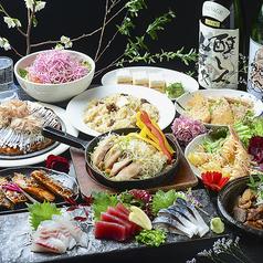鉄神 TESSHIN 金山駅前店のおすすめランチ3