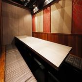 個室×名物鶏料理 とりせん 立川本店の雰囲気3