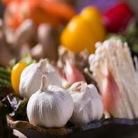 毎日新鮮な野菜を納品し、お客様の元まで提供いたします