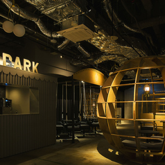 THE BARK ザ バークの雰囲気1
