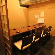 日本酒と炭火焼 炭や吟蔵 京橋本店の雰囲気1