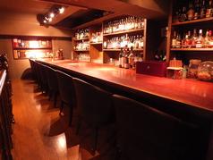 煌Bar&Loungeの写真