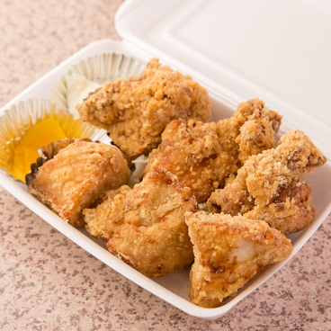 中津からあげ専門店 鶏笑のおすすめ料理1