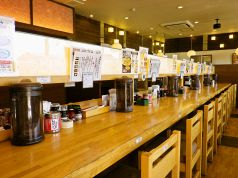 ラーメン横綱 刈谷店のおすすめポイント1