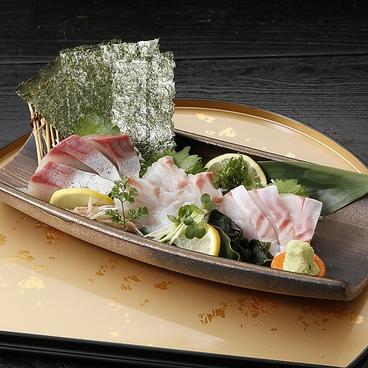 九州人情酒場 魚星 八重洲中央口店のおすすめ料理1