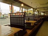 ラーメン横綱 豊山店の雰囲気3