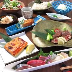 いろり 菅田庵のおすすめ料理1