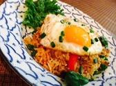 タイ料理が食べたくなったら、シーロムへ♪タイ料理を満喫できるコースもご用意あり◎