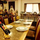 インド料理 チャトパタの雰囲気2