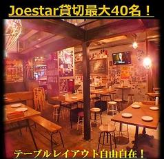 ジョースター Joestarの雰囲気1
