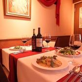 Restaurant&Bar Magnolia マグノリアの雰囲気2