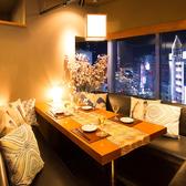 雰囲気抜群な素敵個室を多数ご用意しております!