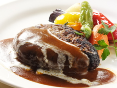 洋食 フェリーチェ 箕面の写真