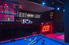 THE 03 Amusement&sports bar ザ ゼロサン アミューズメント&スポーツバーの特集写真
