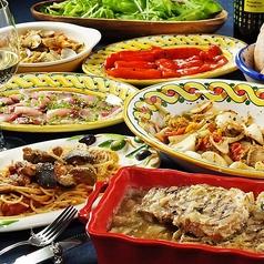 隠れ家イタリアン Stimolo スティモーロのおすすめ料理1