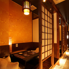 個室居酒屋 鶏と魚とわらやき 頂 西中島南方店の特集写真