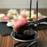 GAMの「牡蠣肉(かきにく)」~大地と海の恵みの饗宴~