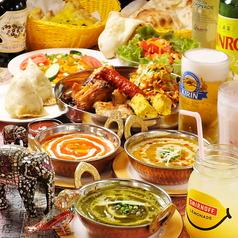 インド・ネパール料理 ライガル RAIGARHの写真