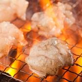 炭火七輪 炭きちのおすすめ料理2