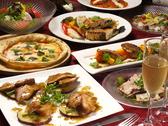 TAGEN Dining Cafeのおすすめ料理2