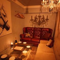 テンスストーリー 10th story ホームパーティーレストラン 渋谷の雰囲気1