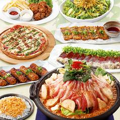 JAPANESE DINING 和民 成田店の特集写真