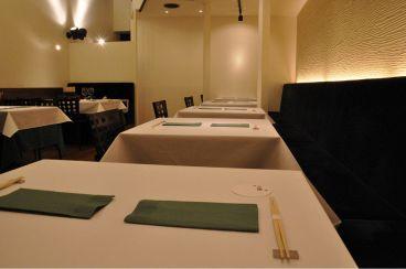 京料理とフレンチ割烹 龍のひげ 河原町の雰囲気1