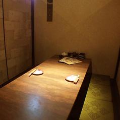 【姫路・全席完全個室・駅チカ】写真は2名様完全個室★何名様でも完全個室へご案内★