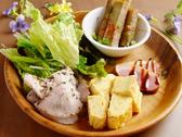 スタンドRISAのおすすめ料理3