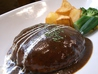 ハンバーグ・レストラン ぺーな 福山市のおすすめポイント1
