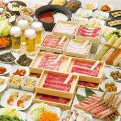 温野菜 LABI千里中央店の特集写真