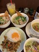 タイ屋台 ナ トゥンテンのおすすめ料理2