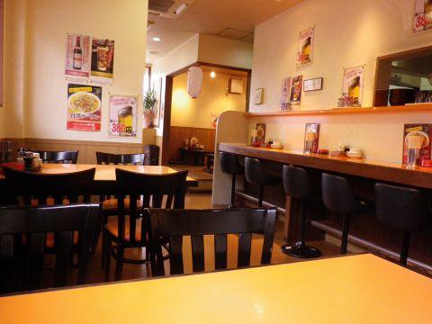 台湾中国料理南陽|店舗イメージ4