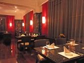 3Fレストラン:大切な人との大切な時間をゆったりとお過ごしください。