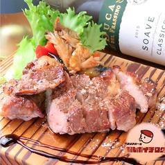 イタリアバール ポルポイチロクのおすすめ料理1