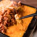 料理メニュー写真チーズタッカルビ〈一人前〉