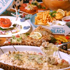 Beach Dining Restaurant Sea Horse シーホースの特集写真
