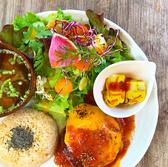 パプリカ食堂 Vegan ヴィーガンのおすすめ料理2