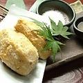 料理メニュー写真<愛知> 里芋の唐揚げ