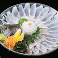 魚や貝の種類によって異なりますが、お好きな調理方法を選んでください!