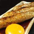 料理メニュー写真つくねの串各種