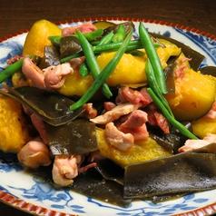 旬菜 あじはねのおすすめ料理1