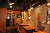 味楽亭 新宿の雰囲気2