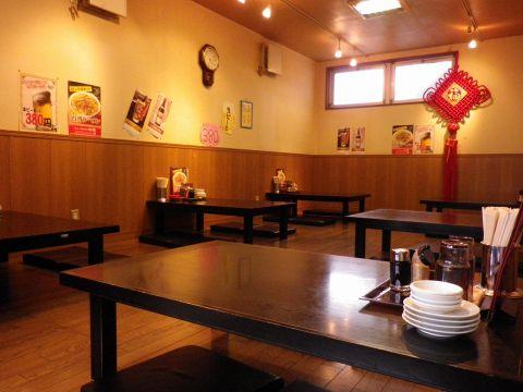 台湾中国料理南陽|店舗イメージ5