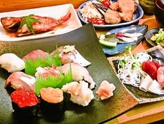 花城 与三郎寿司の写真
