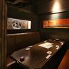 和食肉酒場 肉箸 にくばしのおすすめポイント3